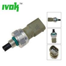 Sensor de presión y temperatura PTS auténtico OEM BRC IG1 IG3 IG5 + rieles BRC LPG Autogas GPL 51CP17 01 110R 000095