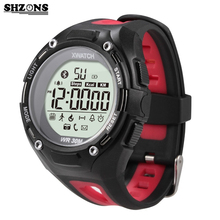 XWatch Bluetooth Smart Watch Outdoor Sport Waterproof Dust proof Night Visible Sleep Monitor for IOS Android