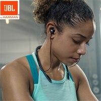 JBL мкА FLEX Neckband беспроводные bluetooth наушники для спорта + гарнитура Fone De Ouvido Jbl Bass Наушники с микрофоном Ecouteur