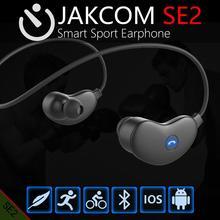 JAKCOM SE2 Profissional Esportes Fone de Ouvido Bluetooth como Acessórios em bryton rider 530 disco duro externo 1 tb real betis