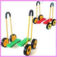 Children Treadwheel Training Baby Walker Bike Bicycle Balance Car Child Learning To Walk Treadmill Toddler Training