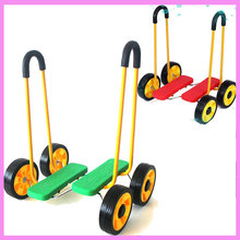 Children Treadwheel Training Baby Walker Bike Bicycle Balance Car Child Learning To Walk Treadmill Toddler Training Walkers