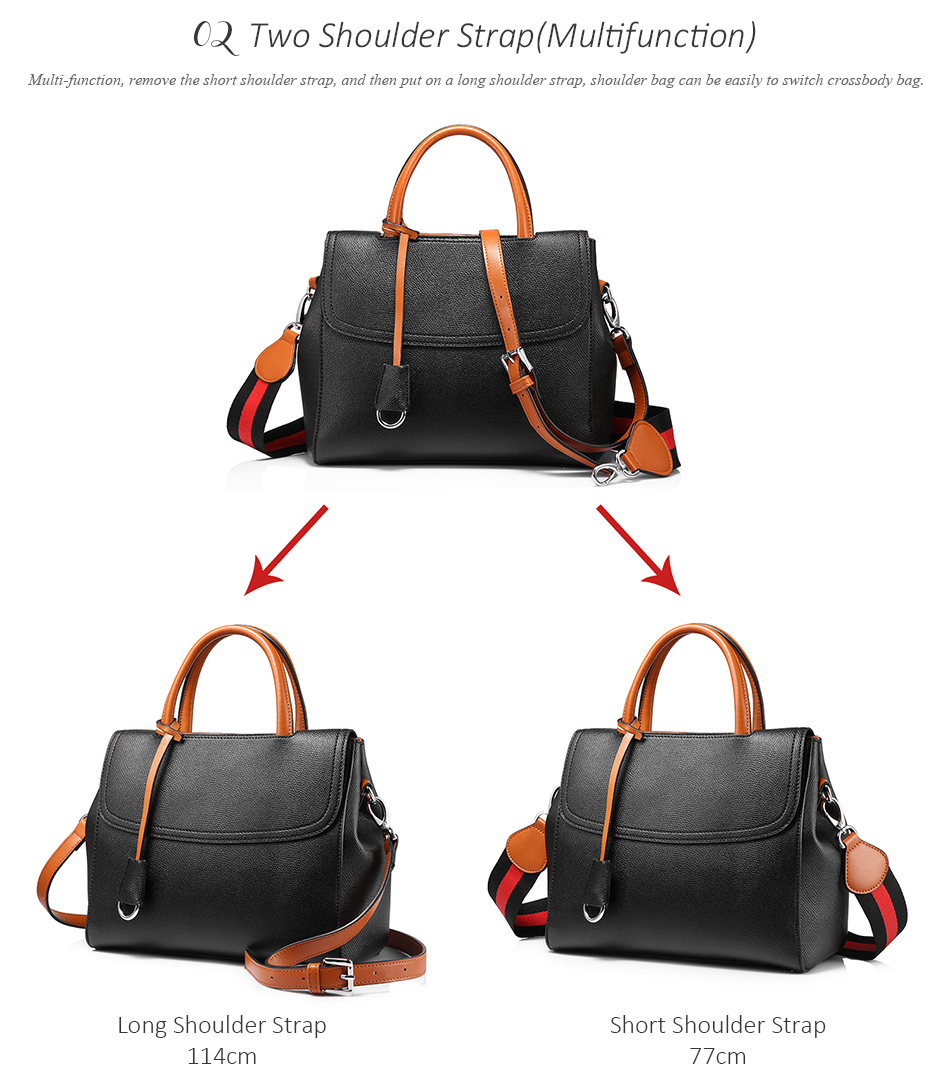 Messenger With Wide Crossbody Women Classic Handbags Strap Tote Bags Bag Lovevook Handle For Top Ladies Female Shoulder Striped c31JulFKT