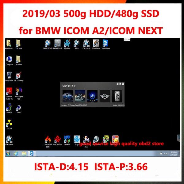 2019,05 Für Bmw Icom/icom A2/icom A3/icom NÄchsten Software Hdd/ssd Für Win7 System Mit Esys Ingenieure Programmierung Fit Meisten Laptops Ein Unbestimmt Neues Erscheinungsbild GewäHrleisten