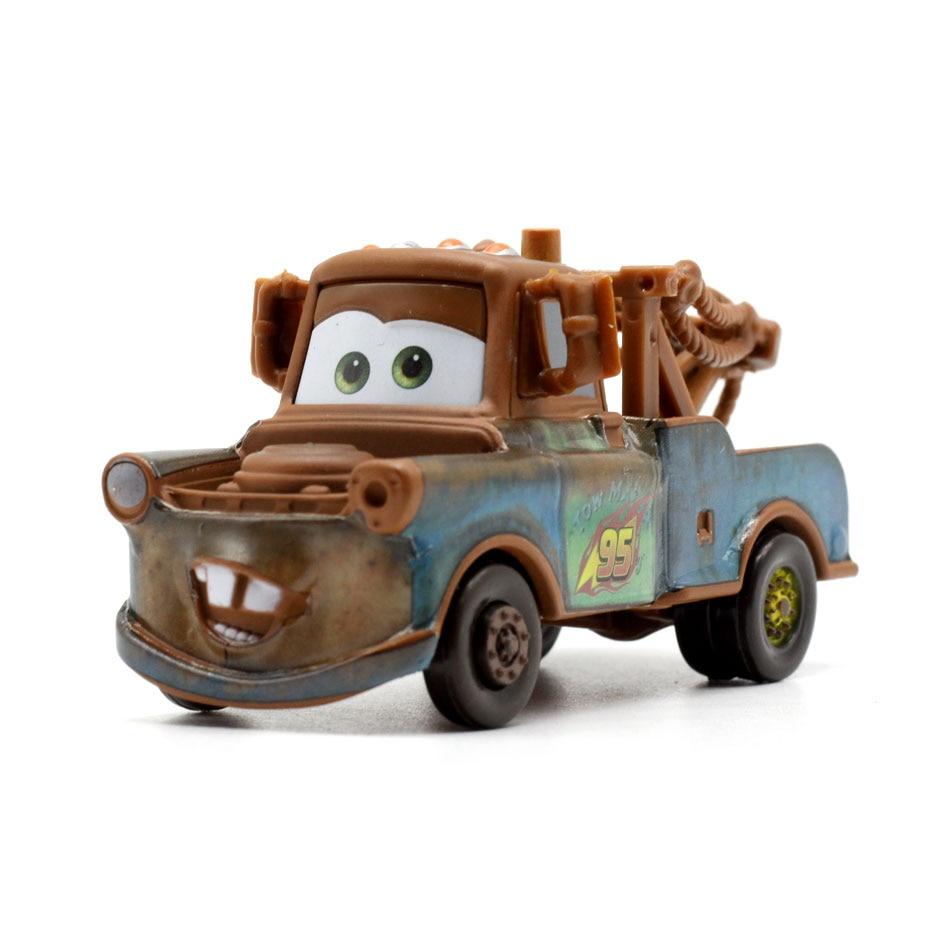 20 Style Disney Pixar Cars 3 Legetøj For Kids LIGHTNING McQUEEN - Legetøjsbiler