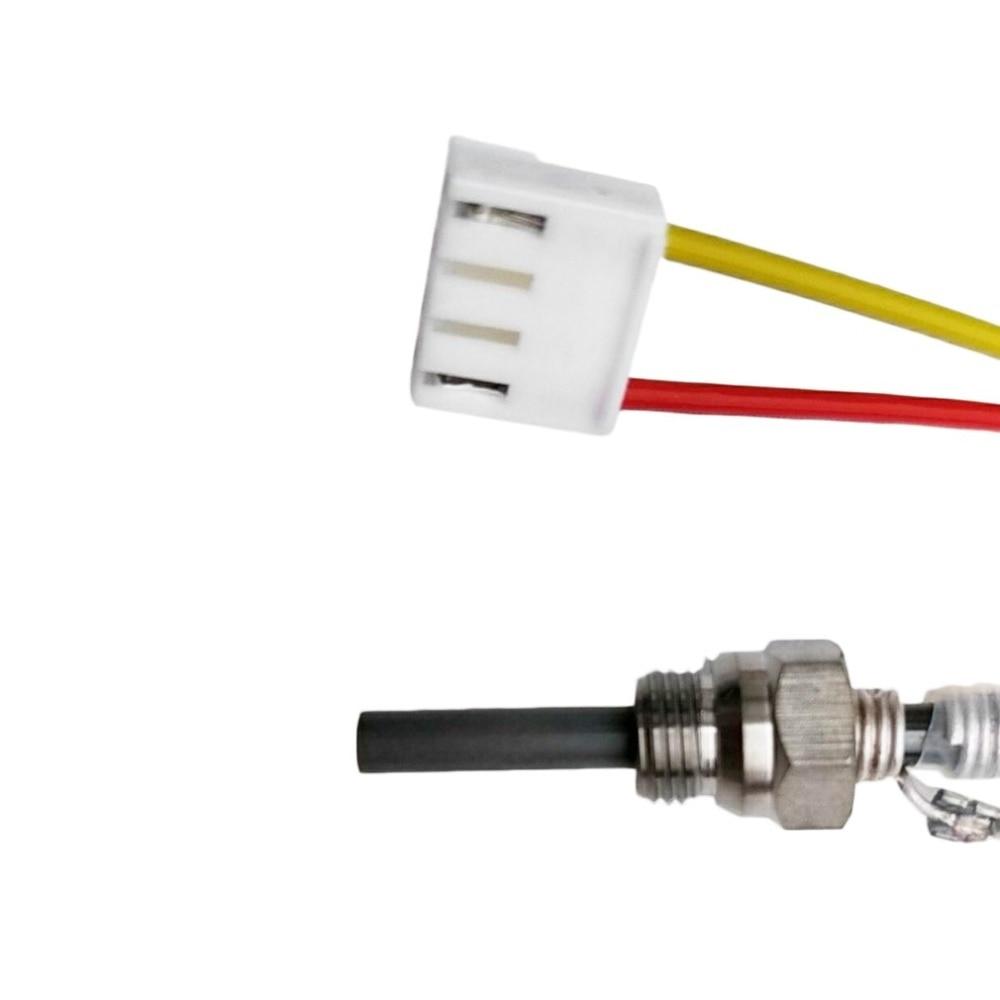 Eberspacher Wiring Diagram D4 Combitronic Eberspcher