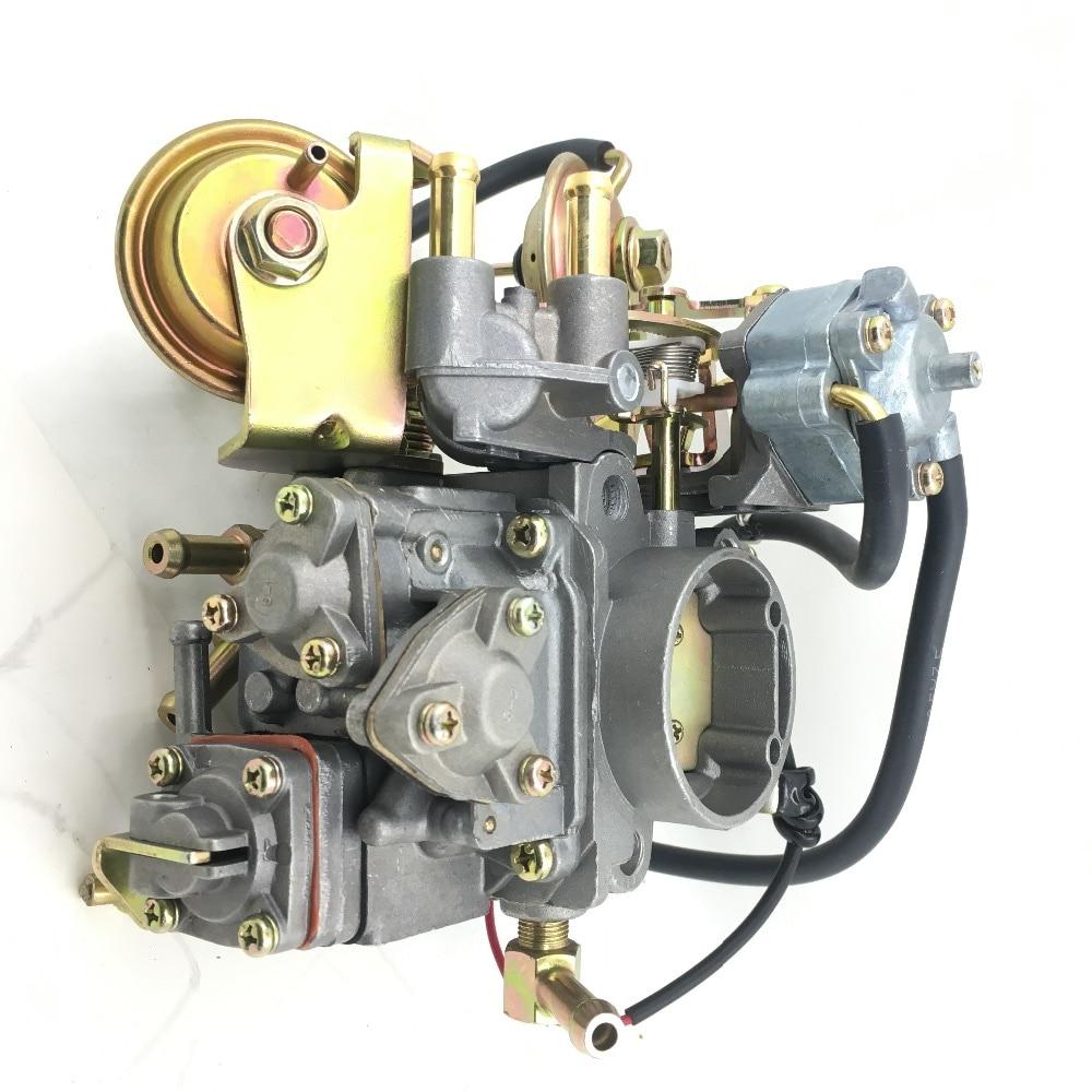 SherryBerg Heavy Duty carb Carburetor CARB Carburettor carby Fits FOR Suzuki Carry Mazda Scrum DD51T DK51T F6A DJ51T