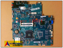 for Sony MBX-228 1P-0104J00-6011 REV:11 M9B0_MP VPC-J128FCB Motherboard 100% Work Perfect