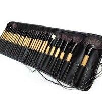 32Pcs Soft Makeup Brushes Professional Cosmetic Make Up Brushes Tool Set Kit Hot