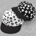 Mickey Patten Child Snapback Cap Kid Hip Hop Cap For Boy Hat For Girl Cap For Children Baseball Hat Baby Snapback Hat