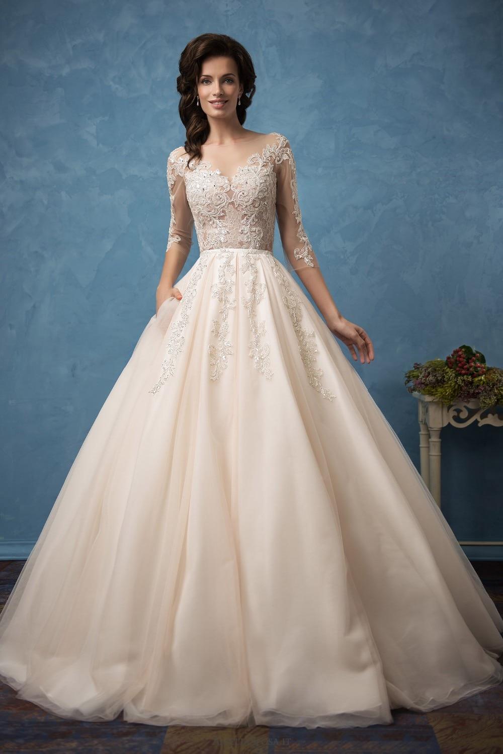 Fantastic Vestidos De Novia Sabadell Composition - Colorful Wedding ...