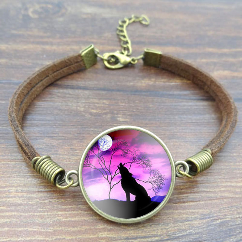 buy wholesale wolf charms from china wolf charms