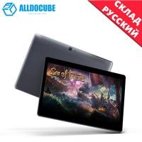 ALLDOCUBE M5XS Phablet 10,1 дюймов Android 8,0 4G LTE MTKX27 10 Core телефонные звонки планшеты ПК 1920*1200 FHD ips 3 Гб ram 32 Гб rom gps