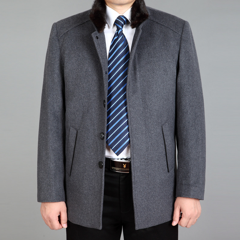 Compare Prices on Mens Pea Jacket- Online Shopping/Buy Low Price ...
