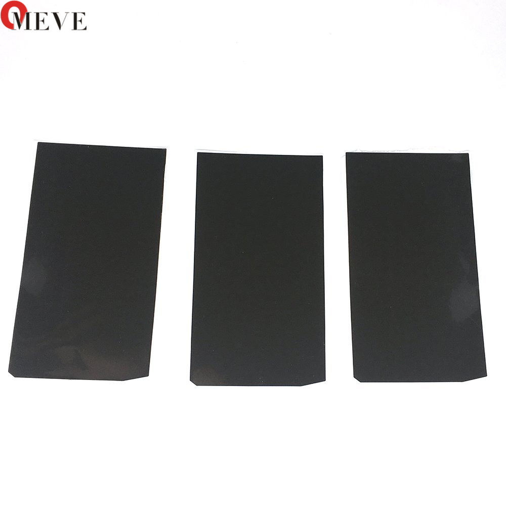 50pcs/lot New LCD Display Back Adhesive Glue Tape Replacement for Samsung Galaxy Note 3 N9000 Repair LCD Screen Backlight