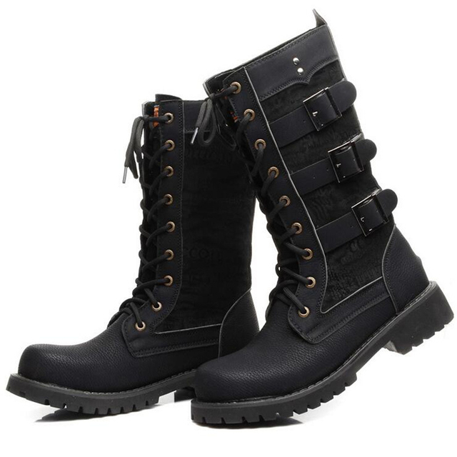 Where Can I Buy Combat Boots In Stores - Yu Boots