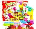 Free shipping ice cream playdough toy /Playdough clay set toy /handgum toys children educational toys