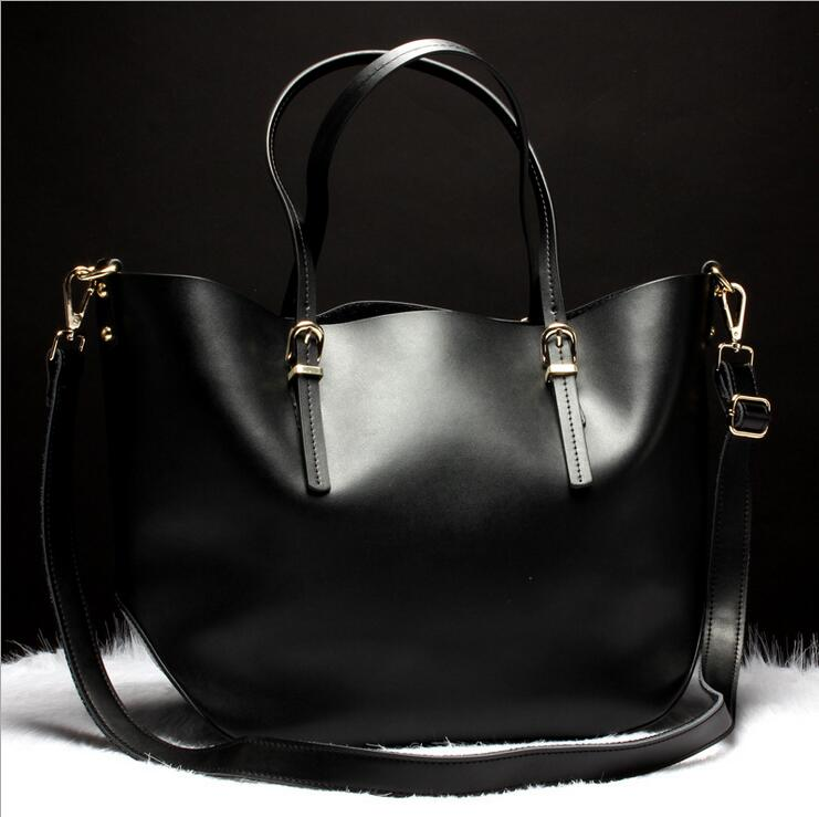 New brands designer fashion leisure high quality women handbag Combination big size Single shoulder bag funky fashion designer