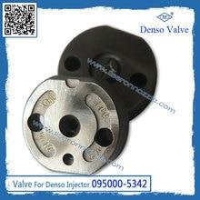 Liseron ERIKC 095000-5342 Desno регулирующий клапан, Denso инжектор комплект denso клапан для инжектора 095000-5342 клапан