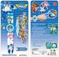 Новый Монстр Youkai Часы Японского Аниме 24 Проекция Картины Электронные Часы Рождество Мультфильм Игрушки Для Детей Q0004