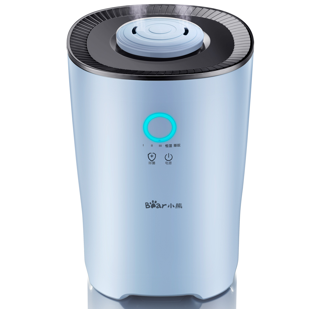 220V Automatic Intelligent Air Humidifiers With 4L Large Capacity Anion Ultrasonic Aromatherapy Humidifier Machine Oil Diffuser salter air fryer home high capacity multifunction no smoke chicken wings fries machine intelligent electric fryer