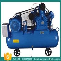 Used Air Compressor High Pressure Air Compressor Piston Air Compressor Cheap Air Compressor