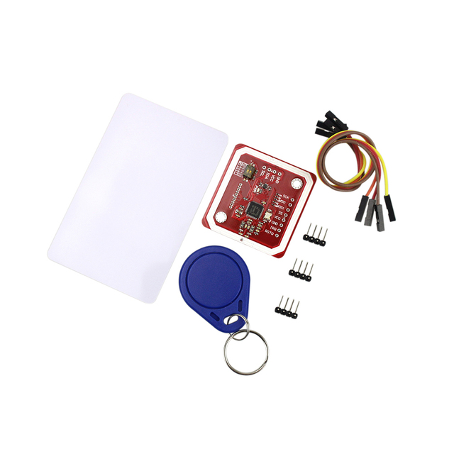 PN532 NFC RFID Module V3, NFC With Android Phone Extension Of RFID