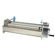 Обои склеивания ручной коленчатого обои из нержавеющей стали роспуск машина обои украшения засаливать чистить инструмент