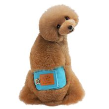High Quality Puppy Pet Male Dog Physiological Pants Sanitary Underwear Belly Band Cotton Diaper