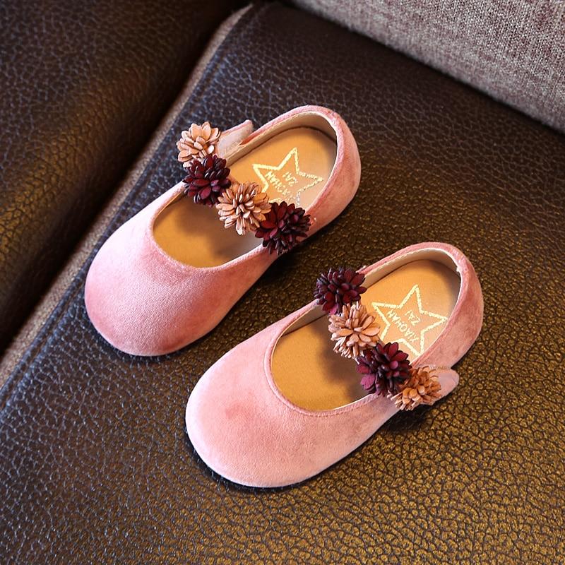 Little Girls Dress Shoe That Re Comfortable