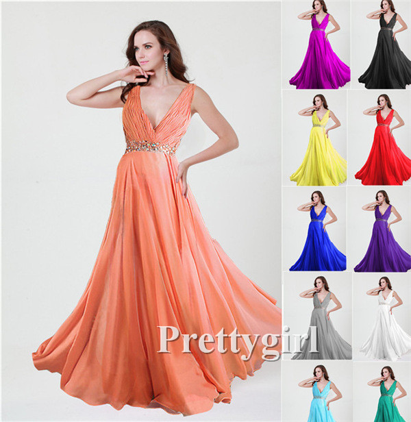 long gown dresses