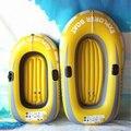 Толстая износостойкая надувная каяк каноэ 1/2 человек рыбалка дрейфующий Дайвинг Плавание Водные виды спорта надувная лодка каяк каноэ