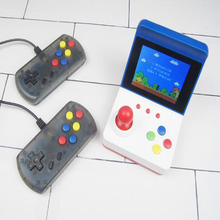 Built-in 360 Games Retro Portable Mini Handheld Game Console  3.0 Inch Color LCD Player For Child Nostalgic