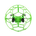Top Qualidade Mini Drone Helic Max Sky Walker 1340 2.4 GHz Voar Bola RC Quadcopter 4CH Flip 3D Rolo RC Helicóptero brinquedos