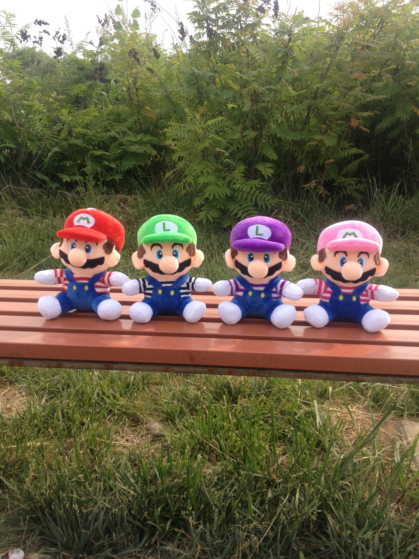 Super Mario Bros Plush Toys Cute Game Anime Supermario 20cm MARIO Cartoon Soft Stuffed Dolls for Kids Gift 20cm super mario bros monkey donkey kong soft stuffed plush toys dolls kids gifts