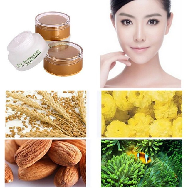 Face Cream Make Up Anti Wrinkle Snail Shells Cream Whitening Maquiagem Moisturizing 28 Days Change Cream Face Care Beauty Health 5