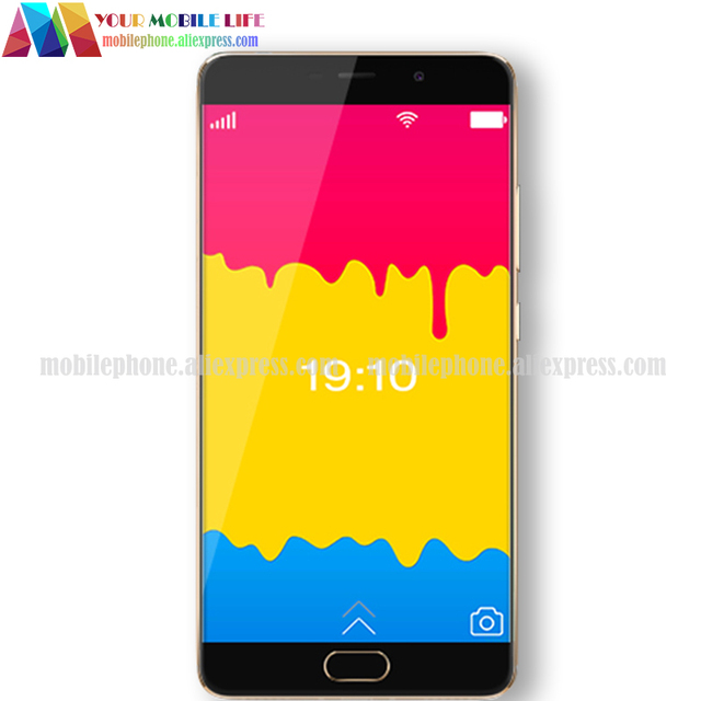 """Original Elephone R9 4G Smartphone 5.5""""inch MT6797 Helio X20 Deca Core 4GB RAM 64GB ROM 13MP Touch ID Android 6.0 Mobile Phone"""