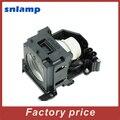 Совместимый HS200AR10-4 R50 Лампа для проектора DT00751 лампа для CP-X260 CP-X265 CP-X267 CP-X268