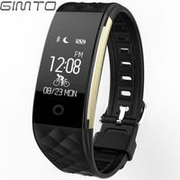 Bluetooth Smart Watches Women Men Sport Smart Wristwatch Men Clock Heart Rate Monitor Waterproof Smartwatch For