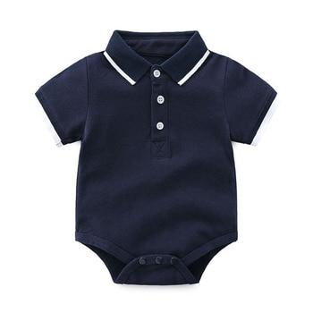 Tem Doger Baby Clothing Sets Newborn Baby Boy Clothes 2PCS Sets Summer Infant Boy T-shirts+Shorts Outfits Sets Bebes Tracksuit 2