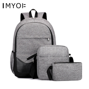 Student School Backpack Set Sc