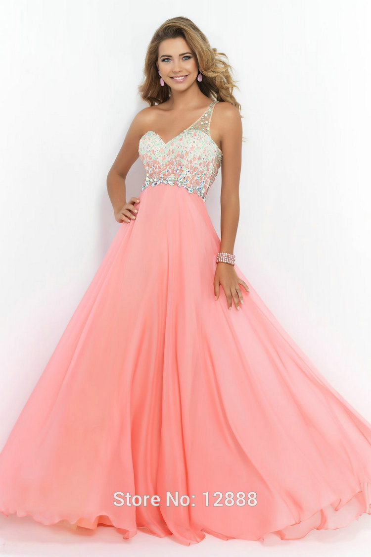 Lujo Aquamarine Prom Dresses Imagen - Colección de Vestidos de Boda ...