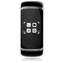 สมาร์ทสายรัดข้อมือM Akibes L12S OLEDสร้อยข้อมือนาฬิกาข้อมือต่อต้านหายไปสำหรับซัมซุงIOSและAndroidโทรศัพท์มือถือเกียร์นักฆ่า