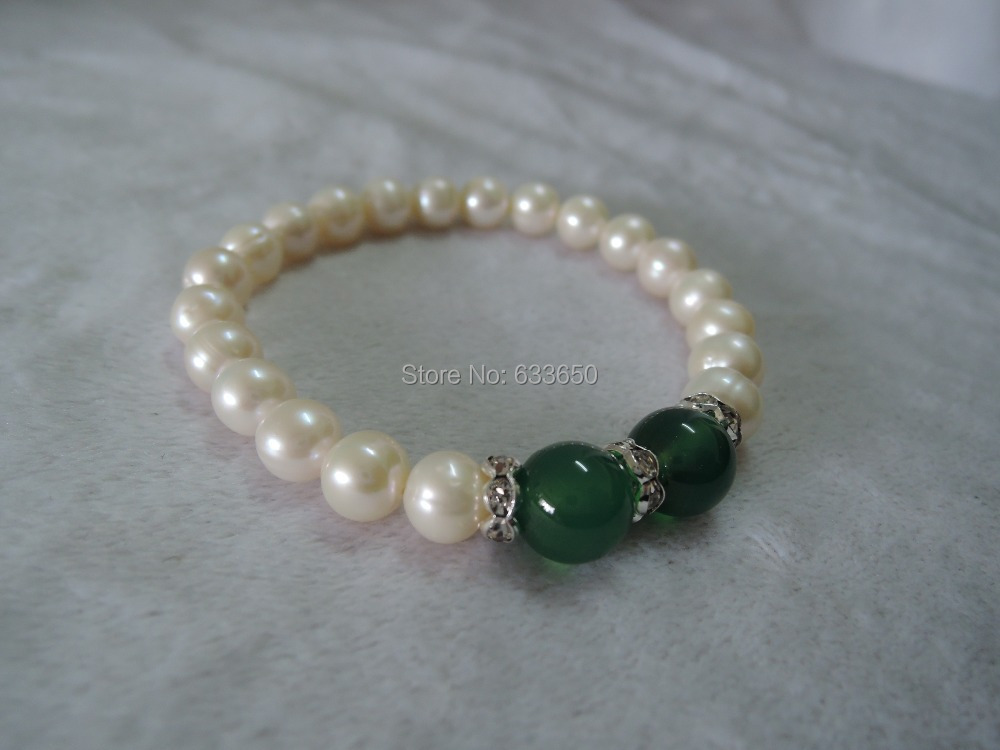 100% NATURE FRESHWATER PEARL - Fashion Jewelry - Photo 3