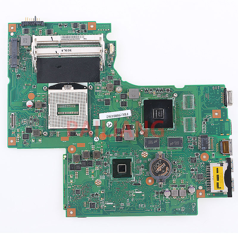PAILIANG Laptop motherboard for Lenovo G710 Z710 PC Mainboard 90004562 DUMB02 tesed DDR3PAILIANG Laptop motherboard for Lenovo G710 Z710 PC Mainboard 90004562 DUMB02 tesed DDR3