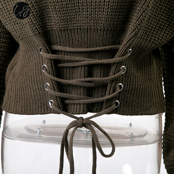 Lily-Rosie-Lace-Up-Knitted-Sweater-5