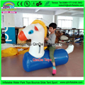2017 New Arrival Inflatable Pony Hop Pon Pony Ride Child Size Cycle Toy  Inflatable Horse For Inflatable Sports Games