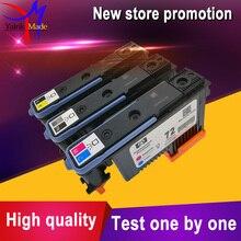 Новый горячий для HP 72 Печатающая головка для HP Designjet T610 T770 T790 T795 72 Головка принтера C9380A C9383A C9384A