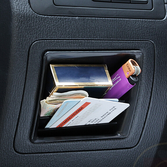 Car Styling Car Central Control Storage Box Car Glove Box Case For <font><b>Mazda</b></font> Cx-5 CX 5 <font><b>CX5</b></font> <font><b>2014</b></font> 2015 2016 Accessories image