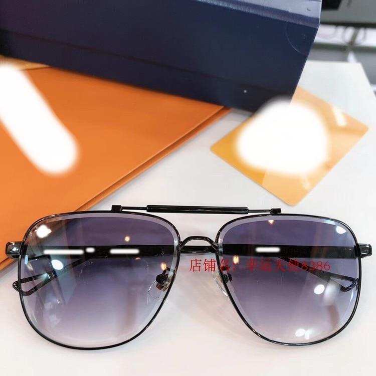 5 Designer 2 Männer Marke Luxus Carter Gläser 4 Y04179 Sonnenbrille Frauen Runway 3 1 2019 Für w7Zfnxx